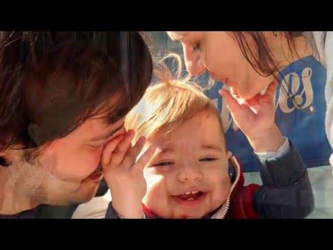 videoTape 2015 - El viento besando tus ojos