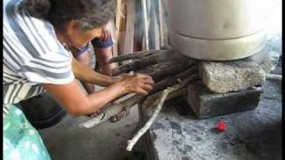 Making Tamales In Oaxaca Mexico