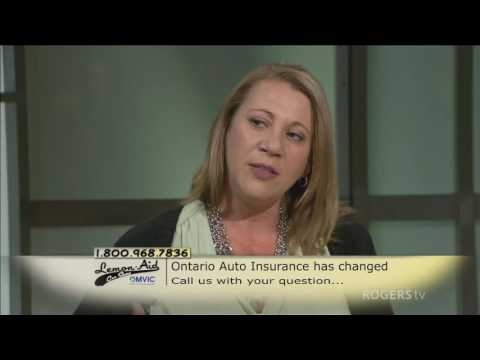 Learn More About Auto Insurance - Lemon-Aid Car Show/OMVIC