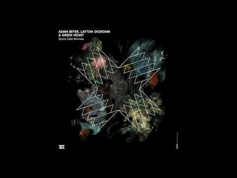 Adam Beyer, Layton Giordani & Green Velvet — Space Date (Pleasurekraft Remix) — Drumcode — DC207