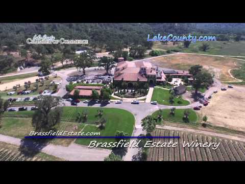 Find Your Adventure In Lake County, California - An Aerial V