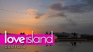 It's the final morning in the Villa   Love Island Australia 2018