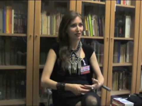 - intervista a Barbara Baraldi su Scarlett 2 (parte 2) -