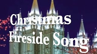 "Mormon Christmas Fireside Song - ""The Chanukah Song"" parody"