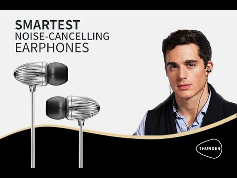 thunder:-smartest-noise-cancelling-earphones-now-live-on-indiegogo
