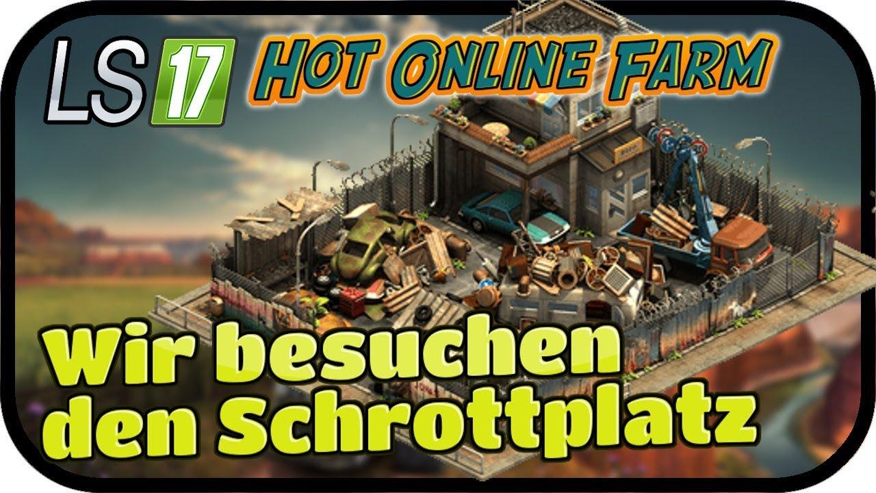 Online Schrottplatz