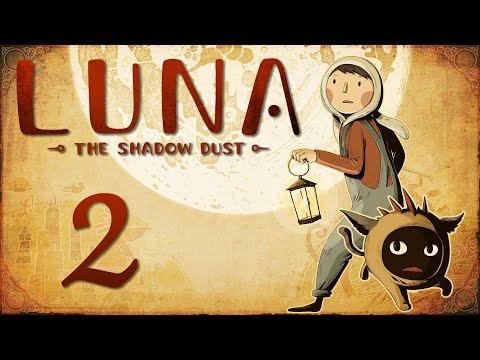 LUNA The Shadow Dust - Прохождение игры на русском [#2] | PC