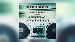 03 Bazza Ranks - Policeman [Irish Moss Records]
