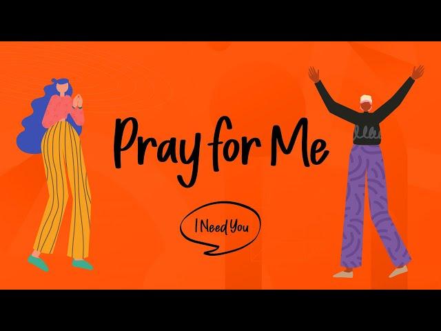 Pray For Me | Edmound Teo