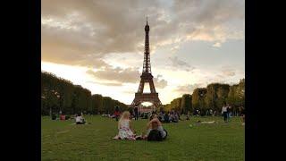 [VLOG] 유학생 브이로그, 프랑스 파리 | 봉막셰,…