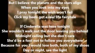 Diana Vickers - Cinderella Lyrics