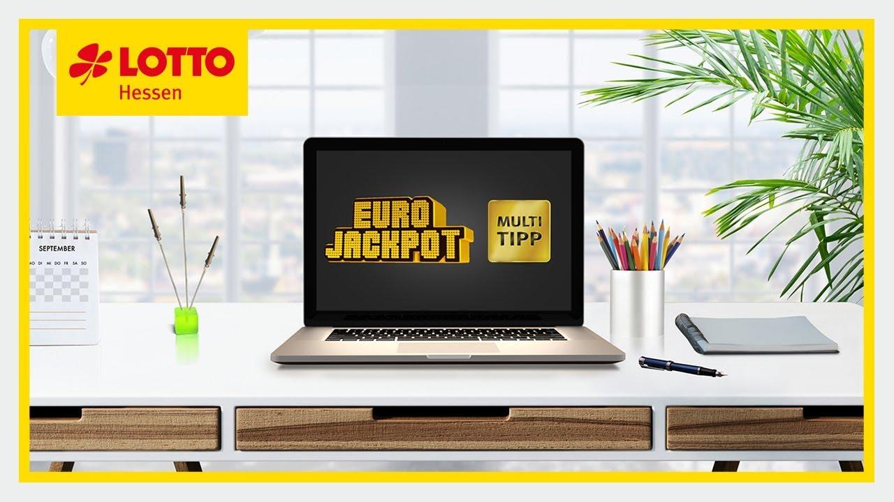 Wie Spielt Man Eurojackpot Lotto