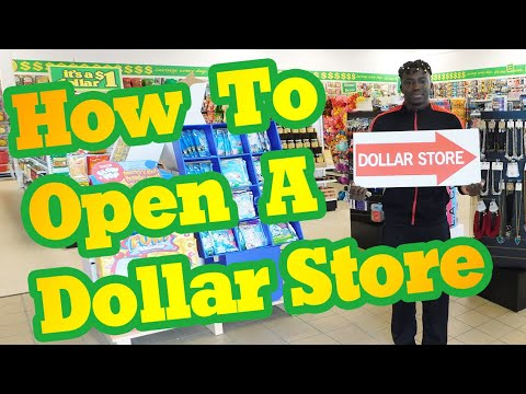 How To Open A Dollar Store Without Paying Franchise Fees