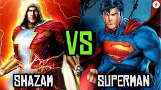 Baixar AFINAL QUEM GANHA? SHAZAM vs SUPERMAN | Espaço Nerd