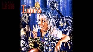 Lujuria - Corazón De Heavy Metal
