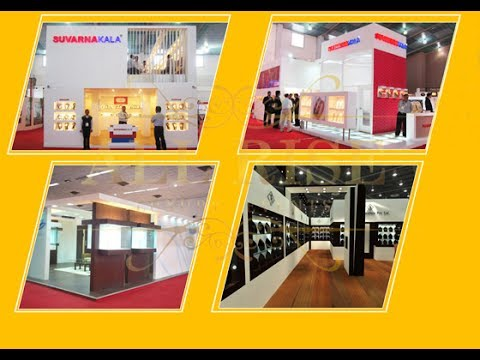 stage setups Exhibitions | Promotions | Advertising |weddings - all rise events
