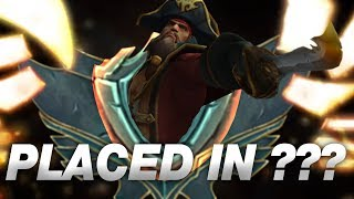 Tobias Fate - PLACED WHERE?! thumbnail