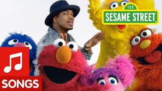 Sesame Street: You've Got A Body (with Ne-Yo)