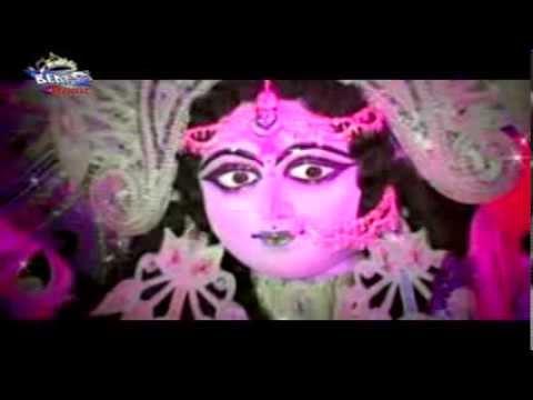 HD चालू  जनरेटर   Chalu Kar Janreter   Bhojpuri Devi Geet 2014    Kumod Rashila, Banti Singh