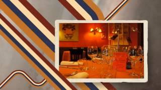Hôtel restaurant Le Paris Nice 89300 à Joigny en Bourgogne