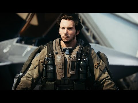 Official Call of Duty®: Advanced Warfare Gameplay Launch Trailer [PL]