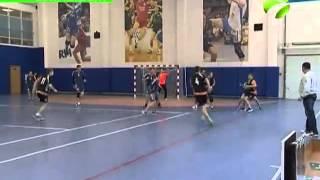 Салехардские гандболисты  готовятся к решающим матчам