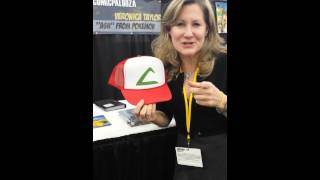 Ash from Pokemon Veronica Taylor comicpalooza