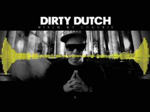 Chuckie - Dirty Dutch Radio -- 30.03.2013 [ Tracklist + Down