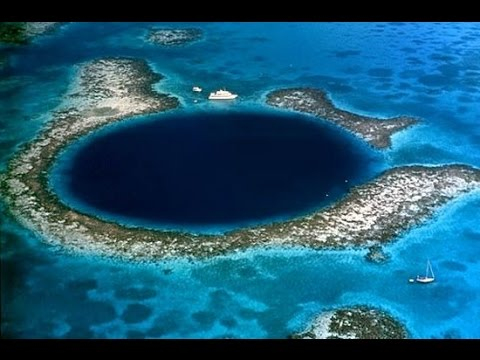 The Deepest Hole in the World, And What We've Learned From ...
