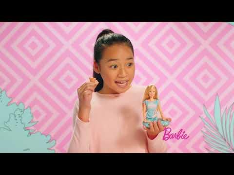 Barbie Breathe