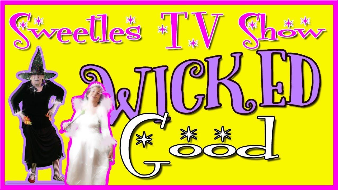 fairy tales tv show