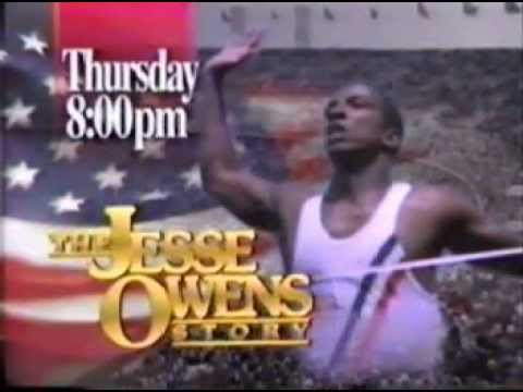 The Jesse Owens Story is listed (or ranked) 14 on the list The Best G-Rated Sports Movies