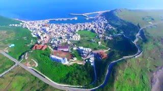 用空拍的角度欣賞澎湖的美景!! thumbnail