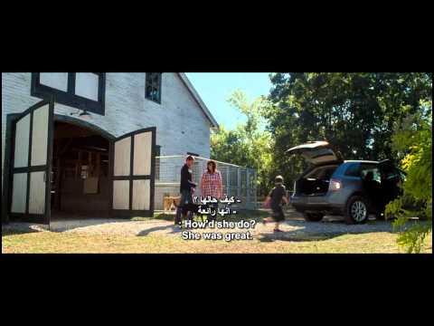 فيلم قصير The Lucky One: مترجم عربي + إنجليزي