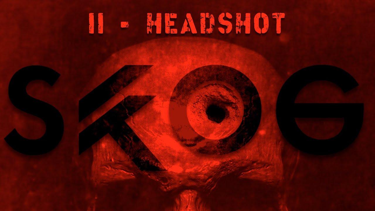 Skog II - Headshot, CS:GO Music Kits!