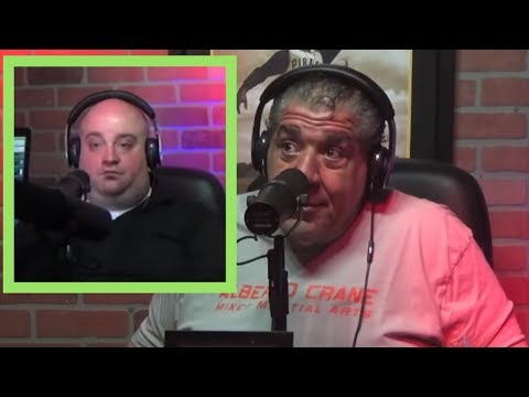 Joey Diaz on Lee's Shaved Head and His Commercial Agent