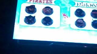 Pirates vs ninjas dodgeball part.1