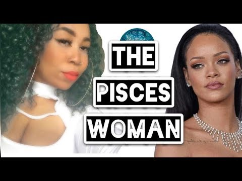 DATING THE PISCES WOMAN - THE LOVERS