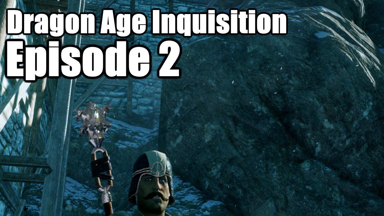 Dragon age Inquisition - Episode 2 -