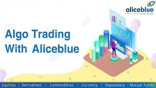 algo trading tutorial