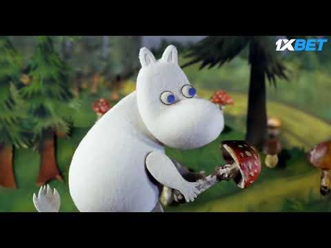 Муми-тролли и зимняя сказка (2018)