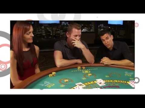 How To Play Blackjack - Las Vegas Table Games | Caesars Entertainment