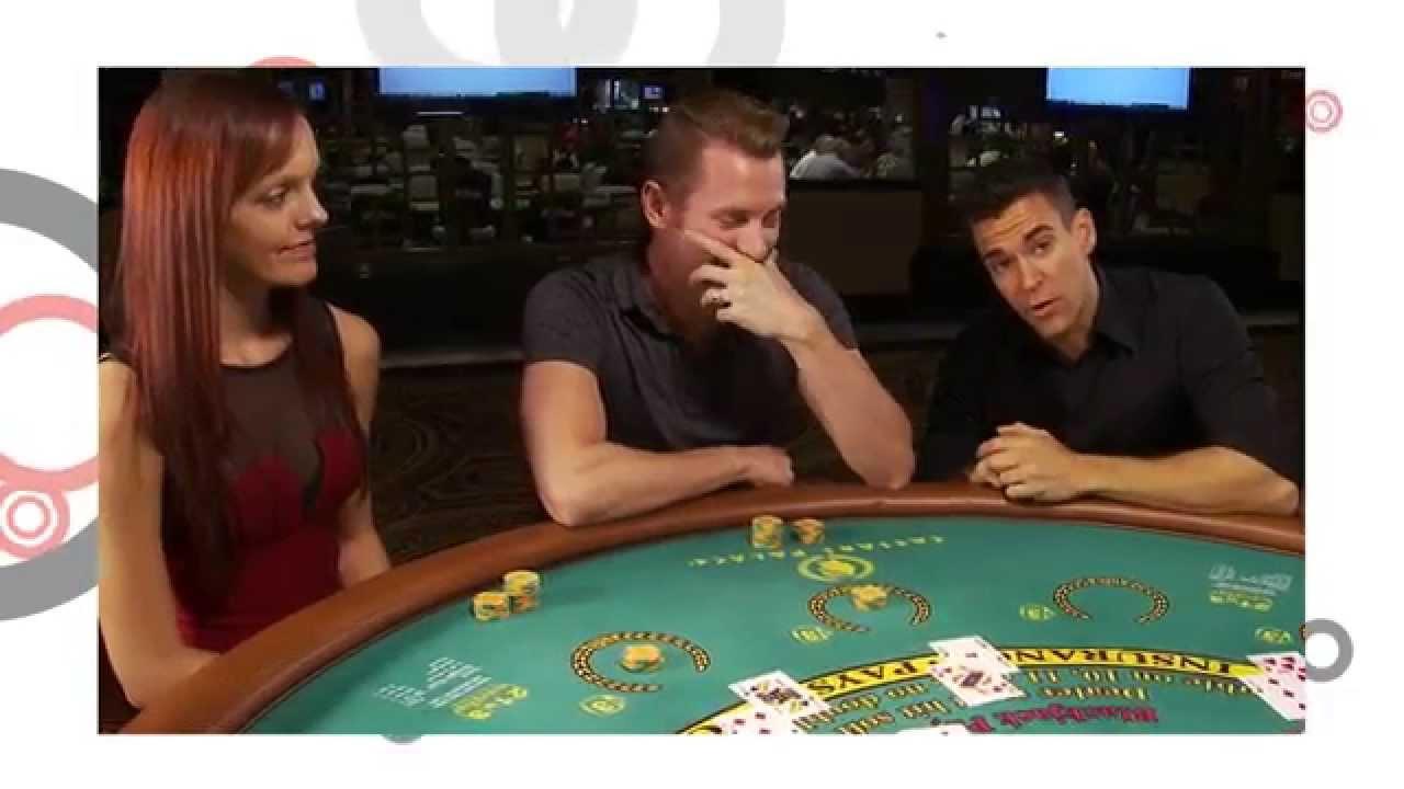 Best Blackjack Games In Vegas