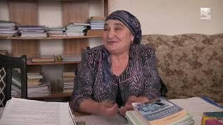 Мой аул - аул Ильич (31.03.2019)