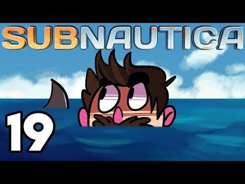 Subnautica Gameplay Walkthrough   EYE OF THE CYCLOPS   Let's Play (PC) #19