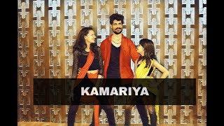 Kamariya //Stree//Nora Fatehi//Dance Choreography