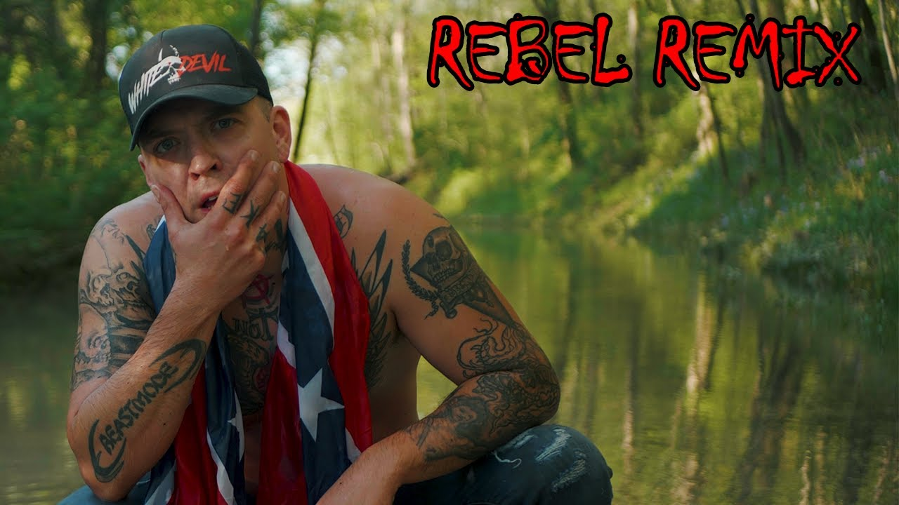 Rebel Remix - Anthony BeastMode