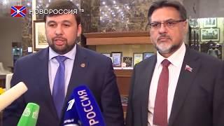 Без согласия ДНР и ЛНР миротворцев ООН не будет