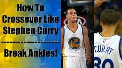 17114cffeeb8 NBA Moves Tutorials - YouTube