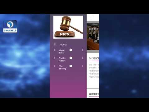 Tech Trends: App Of The Week Is National Industrial Court Nigeria